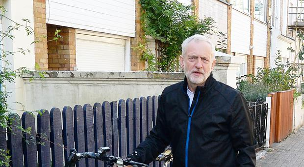 Jeremy Corbyn is expected to be re-elected as leader