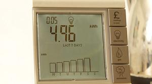 Smart meters have been promoted to consumers as a way to reduce their energy bills (Energy Retail Association/PA)