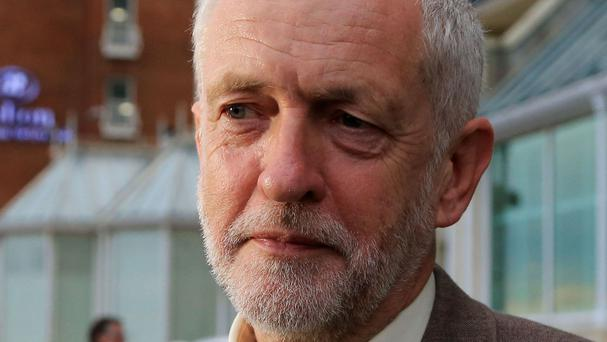 Jeremy Corbyn is hot favourite to retain the Labour Party leadership