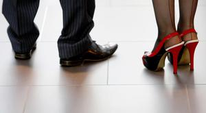 Deloitte's study shows that the hourly pay gap between men and women is closing at a rate of just 2.5 pence per year