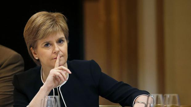 Nicola Sturgeon urges UK Government to reverse austerity after Brexit vote