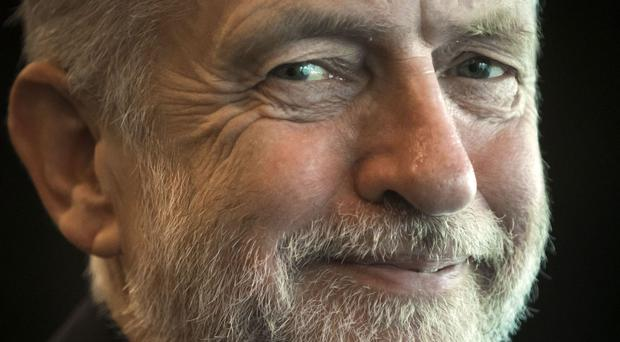 Jeremy Corbyn said he now wants to concentrate on setting out policies on how Labour planned to achieve social justice