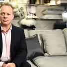 David Anderson, managing director of BHS International