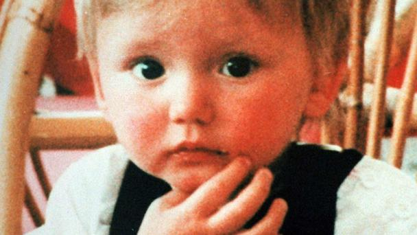 Ben Needham disappeared 25 years ago