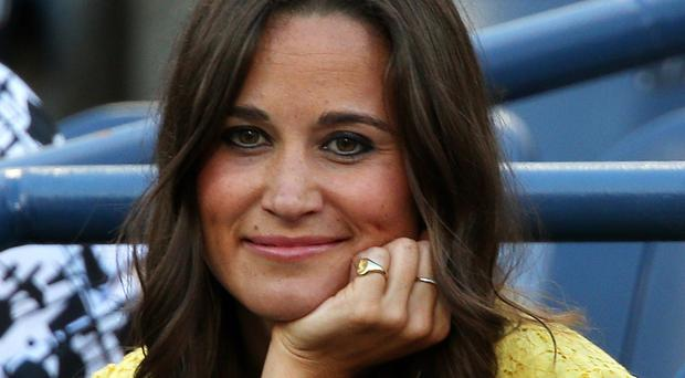 Hacked: Pippa Middleton