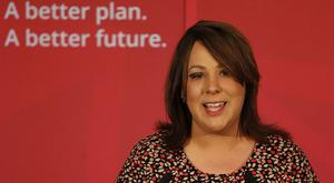 Paula Sherriff is the Labour MP for Dewsbury