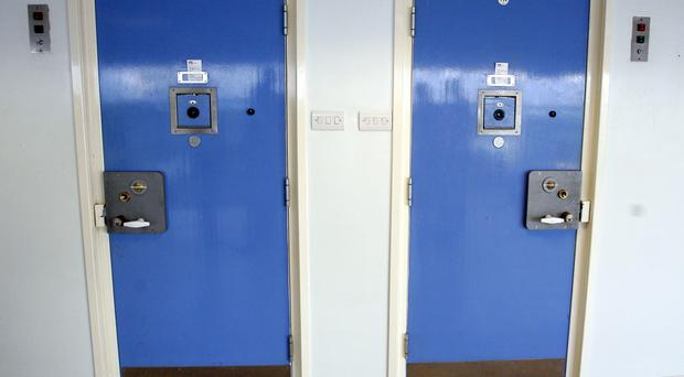 Prisoners found it easier to get banned sustances than clothes or bedsheets, the report found