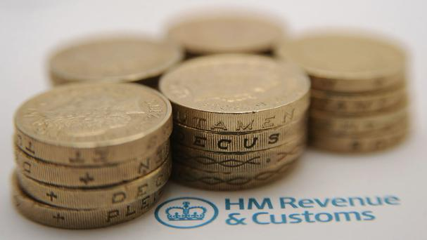 HMRC was rebuked for not achieving good value for money in early bids to help other countries improve tax collection