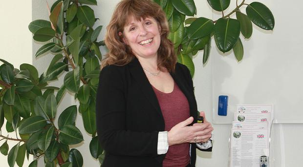 Teacher Donna Bull was among 50 people who died when the Tatarstan Airlines plane crashed in 2013