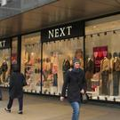 The veteran retailer - the founder of Next and the man behind George At Asda and Marks & Spencer's Per Una range - said that women in the trade had