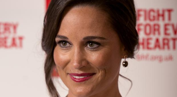 Pippa Middleton is listed as the claimant in a case scheduled to be heard at the High Court in London on Wednesday