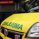 South East Coast Ambulance Service is the worst performing trust nationally for answering 999 calls within five seconds
