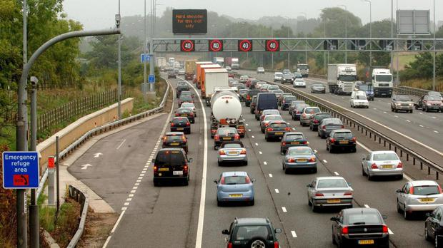 A committee of MPs says ministers are blatantly ignoring concerns about smart motorways
