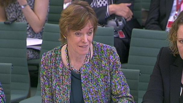 Chief Inspector of Probation Dame Glenys Stacey said the availability and range of provision in the community for women who offend is 'still inconsistent'