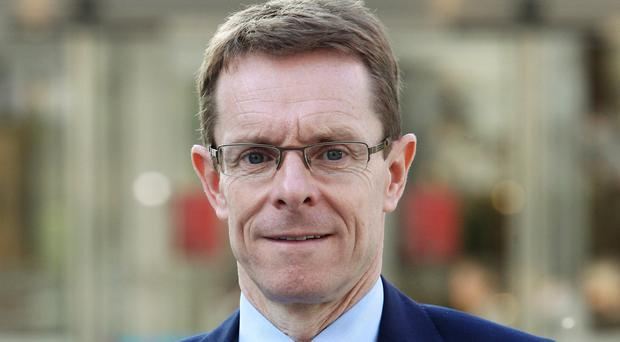 Andy Street is due to deliver a speech at the Conservative Party conference this weekend.