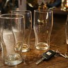 Some 3,450 drivers failed the breath test in 2015 - up from 3,227 in 2014