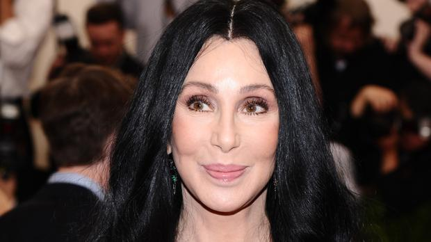 Singer and actress Cher says the US presidential election will have