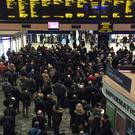 Passengers can take rail compensation issues to court