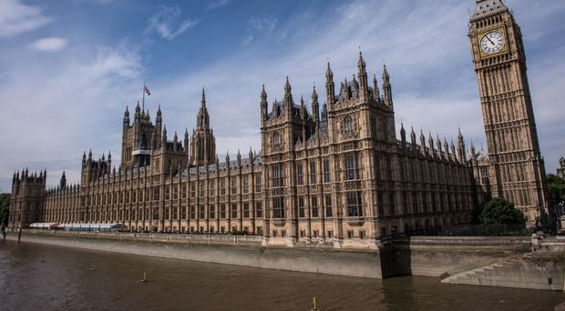 The Palace of Westminster is to undergo a massive restoration programme, estimated to take at least six years
