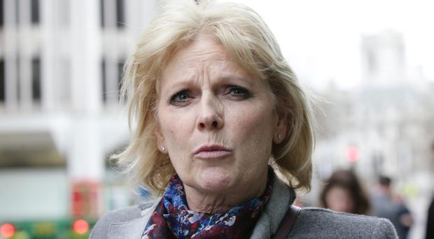 Anna Soubry stressed the importance of the single market