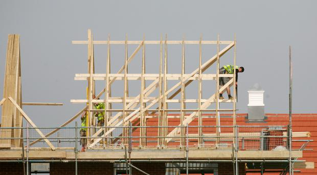 Government ministers have announced schemes totalling £5 billion designed to speed up the construction of tens of thousands of homes