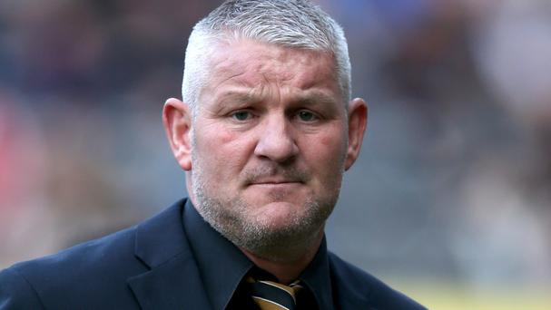 Dean Windass scored more than 200 goals in a career which lasted around 18 years