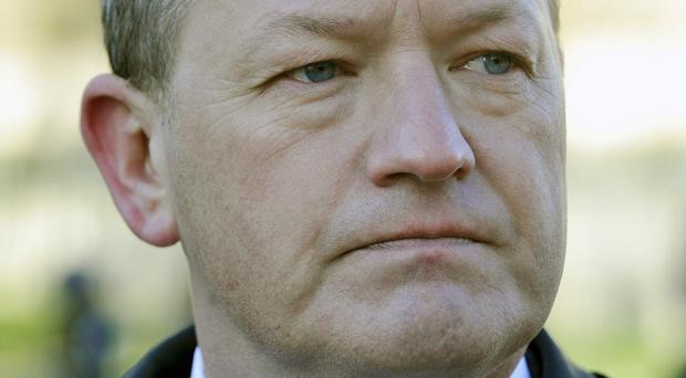 No further action will be taken against Simon Danczuk