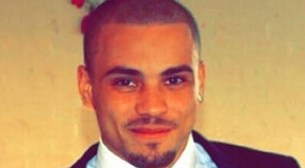 Jermaine Baker was killed in a police operation
