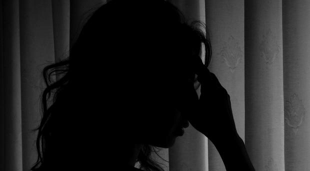 Estimates suggest that in any one year some 150,000 people in Northern Ireland have this mental health problem and that one in four people will experience it at some stage in their lives