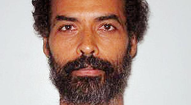 Arthur Simpson-Kent has been given a whole life sentence at the Old Bailey for murdering his partner, EastEnders actress Sian Blake, and their two children (Metropolitan Police/PA)