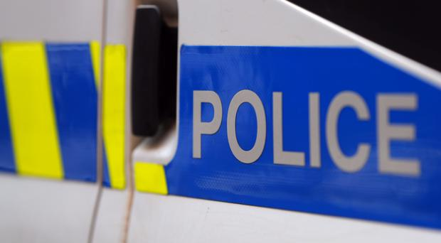 Police have arrested two men aged 20 and 27 on suspicion of murder