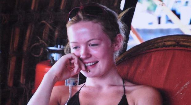 Two men in India were cleared over the rape and killing of British schoolgirl Scarlett Keeling