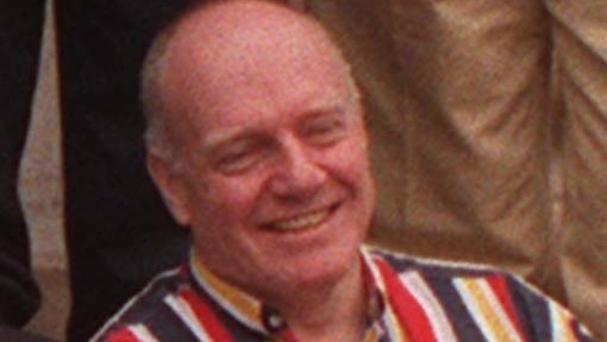 Chris Denning was one of the founding presenters on Radio 1