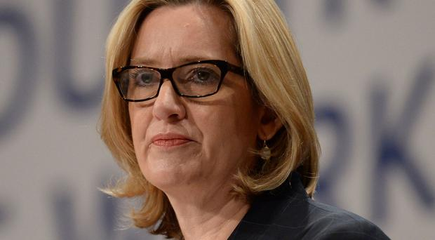 After Home Secretary Amber Rudd set out tough new immigration proposals, her brother Roland said the public do not want an 'intolerant Britain'
