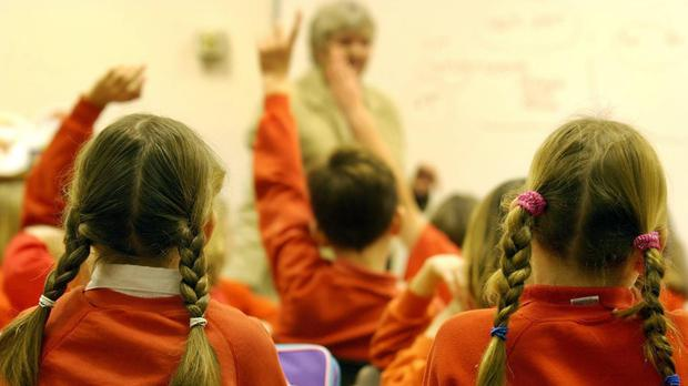 Half England's full-time teachers work 40-58 hours a week and a fifth work at least 60 hours a week, the study says