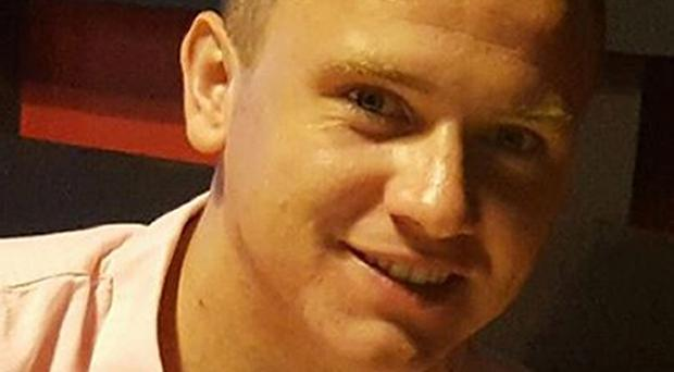 Corrie McKeague vanished after going out for the evening with friends in Bury St Edmunds, Suffolk
