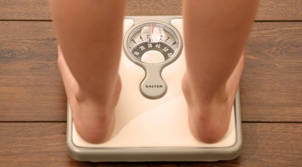 Overweight children are far more likely to become overweight adults, Cancer Research says