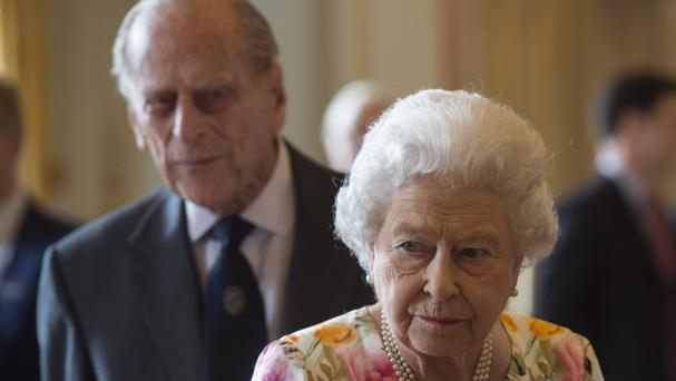The royal couple will attend an awards ceremony at the Royal Academy of Arts