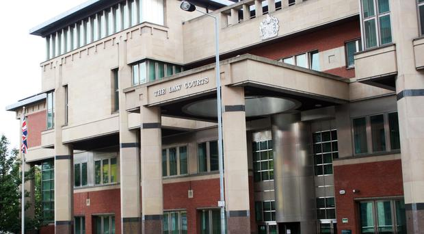 Ten men face trial at Sheffield Crown Court