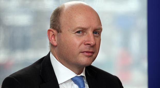 Liam Byrne wrote the note on April 6 2010 as the country prepared to choose a new government