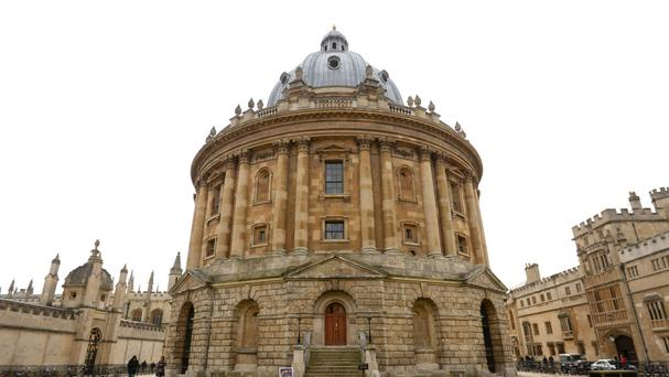 State school teachers regularly fail to advise their brightest pupils to apply to Oxbridge