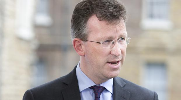 Attorney General Jeremy Wright, the Government's top law officer, will argue in court that the challenge lacks legal merit