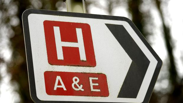 A&E departments buckling as social care system nears 'tipping point' - watchdog