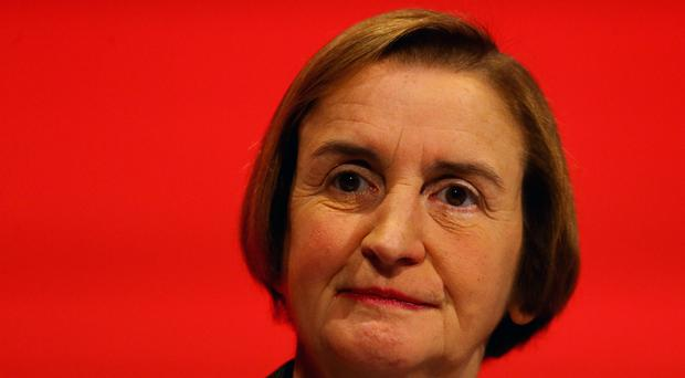 Shadow defence secretary Nia Griffith said Labour remains committed to renewing the Trident nuclear weapons system.