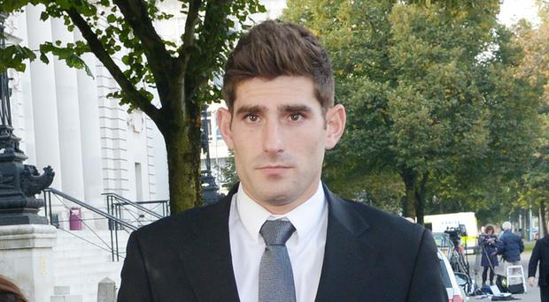 The Wales international footballer was acquitted of rape on Friday following a five-year battle to clear his name