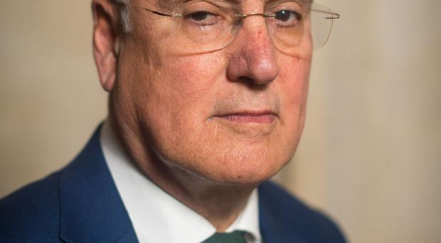 File photo dated 18/1/2016 of Chief Inspector of Schools Sir Michael Wilshaw, who has said that a planned new wave of selective grammar schools will lower standards for the majority of pupils.