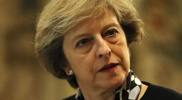 The Prime Minister has pledged to tackle the scourge of modern day slavery
