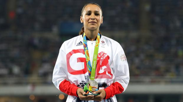 Jessica Ennis-Hill has called time on her athletics career