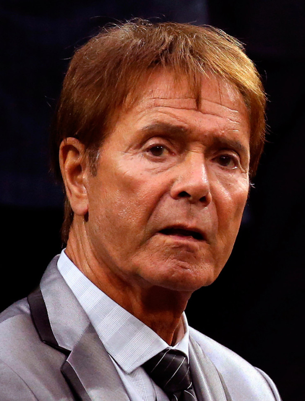 Fears: Sir Cliff Richard