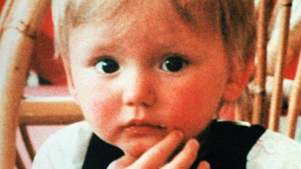 Police have said missing toddler Ben Needham is believed to have died as a result of an accident
